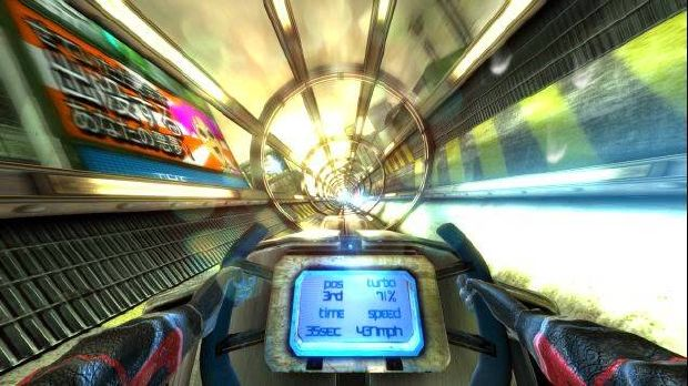 Chaos Ride Torrent Download
