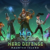 Hero Defense - Haunted Island Free Download