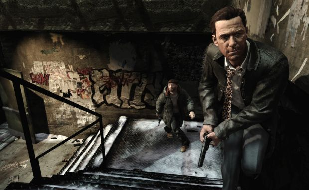 Max Payne 3 Complete Edition PC Crack