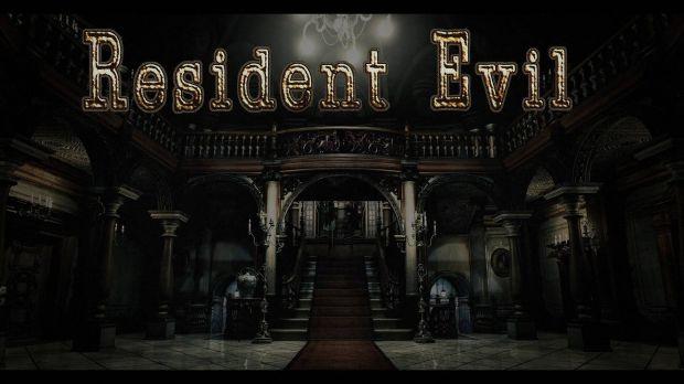 resident evil biohazard game