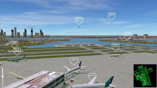 Airport Madness 3D PC Crack
