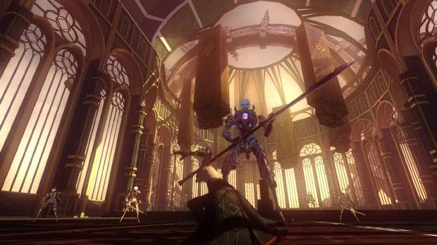 Anima Gate of Memories Torrent Download