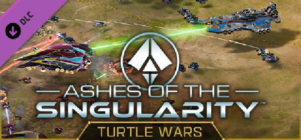 Ashes of the Singularity - Turtle Wars Free Download