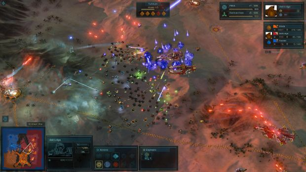 Ashes of the Singularity - Turtle Wars PC Crack