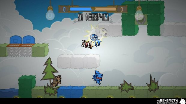 BattleBlock Theater Torrent Download