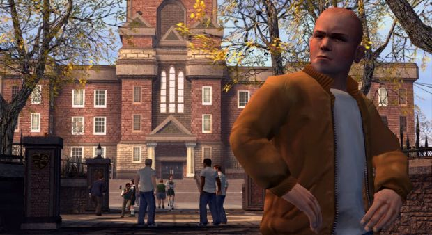 Bully: Scholarship Edition Torrent Download
