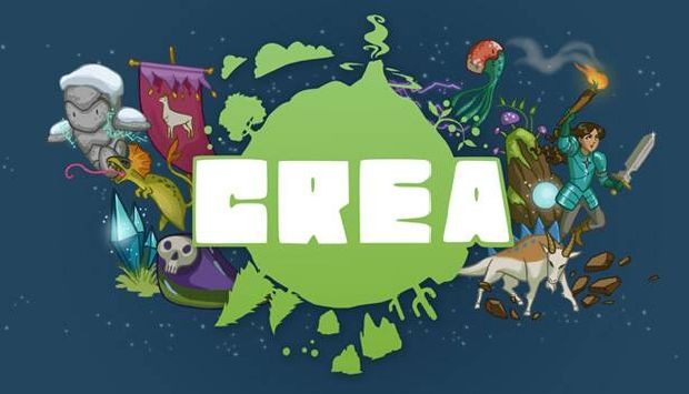 Crea Free Download