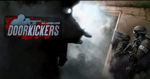 Door Kickers Free Download