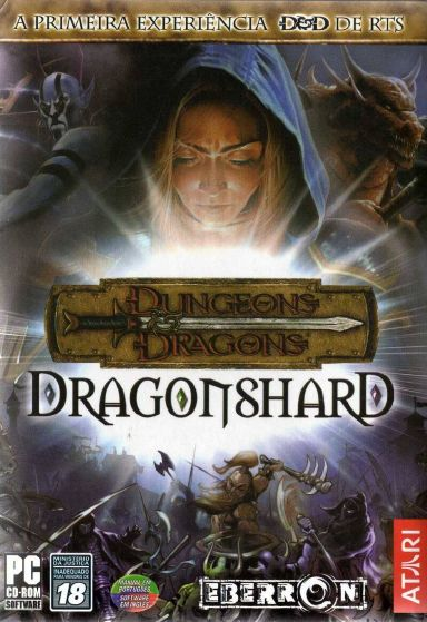 Dungeons & Dragons: Dragonshard Free Download