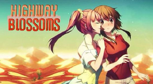 Highway Blossoms Free Download