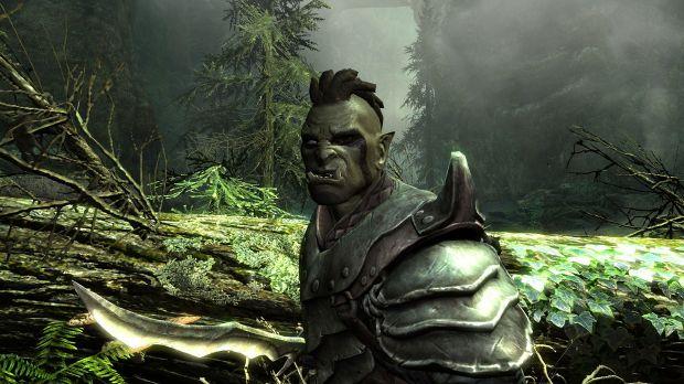 The Elder Scrolls V: Skyrim Legendary Edition-WaLMaRT « PCGamesTorrents