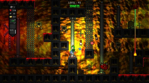 99 Levels To Hell Torrent Download