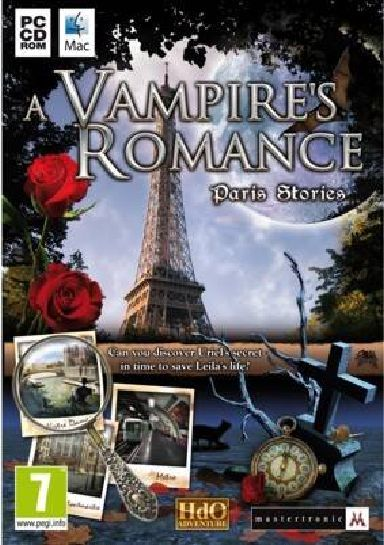 A Vampire Romance: Paris Stories Extended Edition Free Download