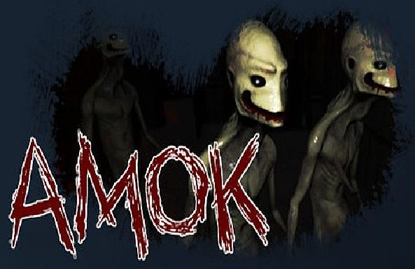 AMOK Free Download
