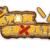 ATOM GRRRL!! Free Download
