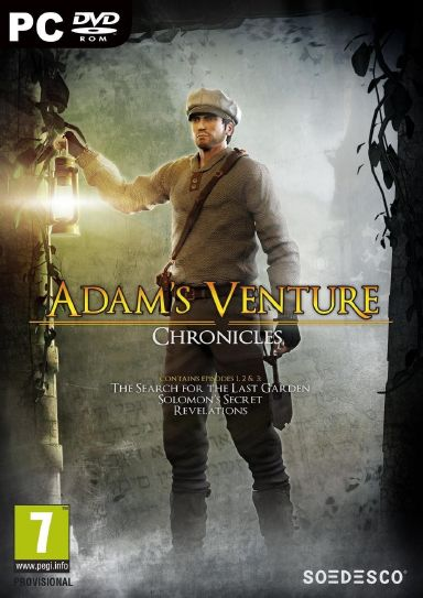 Adam's Venture Chronicles Free Download