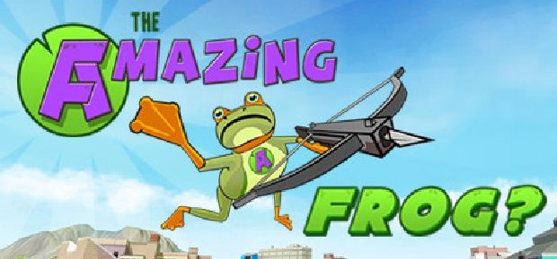 Amazing Frog? Free Download