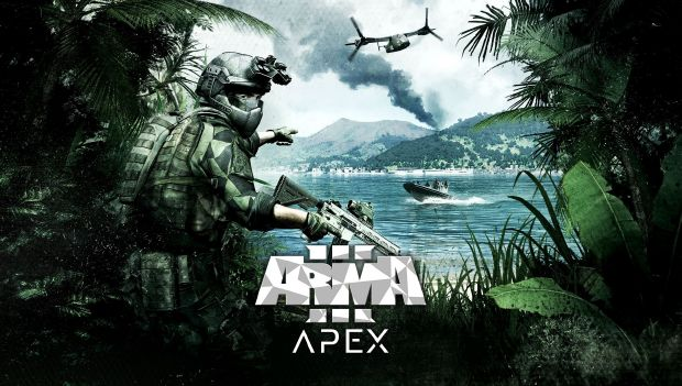 Arma 3 Apex Free Download