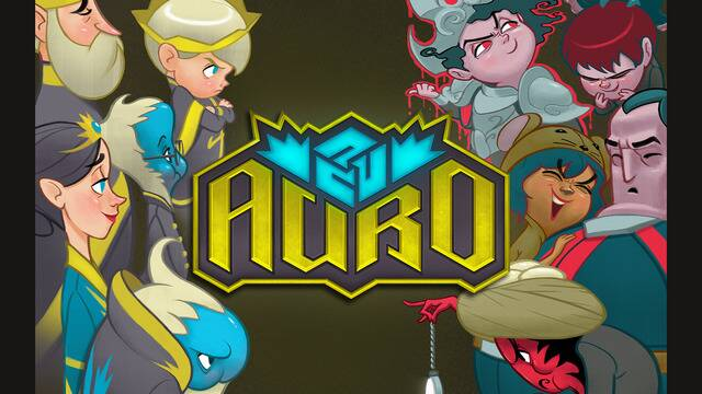Auro: A Monster-Bumping Adventure Free Download