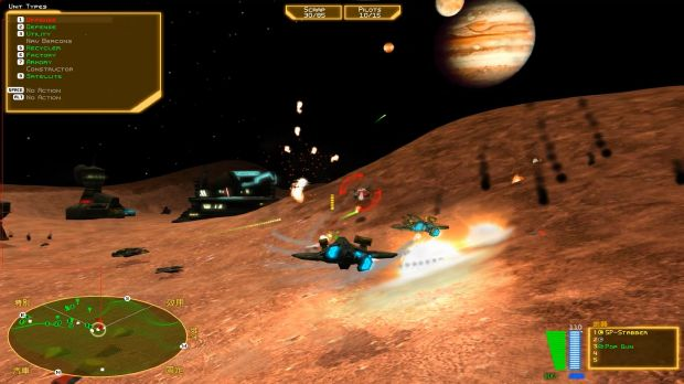 Battlezone 98 Redux The Red Odyssey Torrent Download