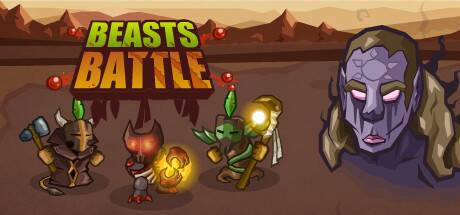 Beasts Battle Free Download