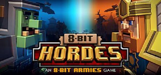 8-Bit Hordes Free Download