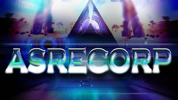 ASRECorp Free Download