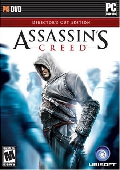 Assassin's Creed: Director's Cut Edition Free Download