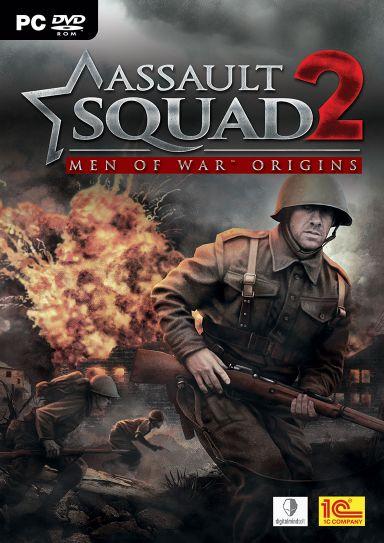 Assault Squad 2: Men of War Origins Free Download