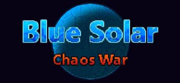 Blue Solar: Chaos War Free Download