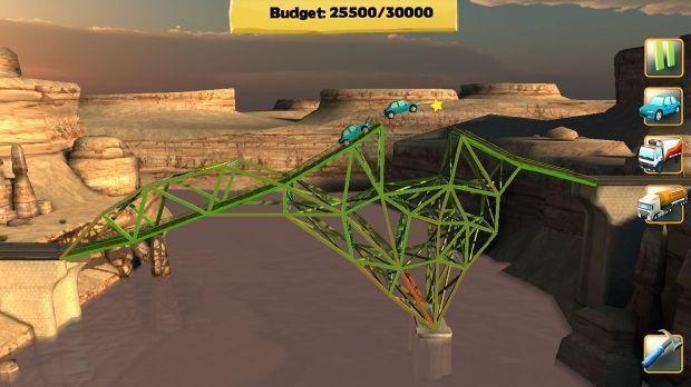 Bridge Constructor PC Crack