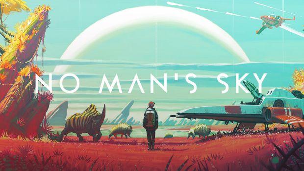 No Man's Sky v3.62 Free Download
