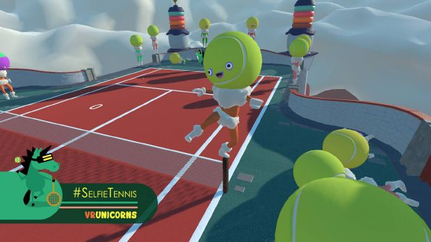 #SelfieTennis Torrent Download