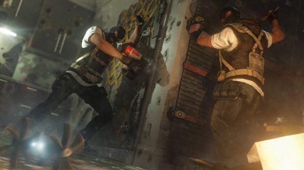 Tom Clancy's Rainbow Six® Siege Torrent Download