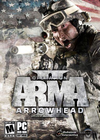 Arma 2: Operation Arrowhead Free Download