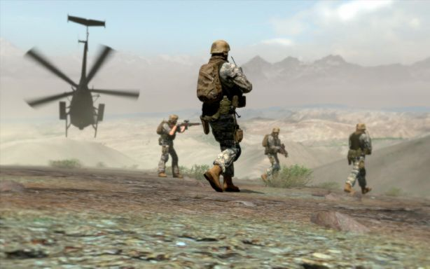 Arma 2: Operation Arrowhead Torrent Download