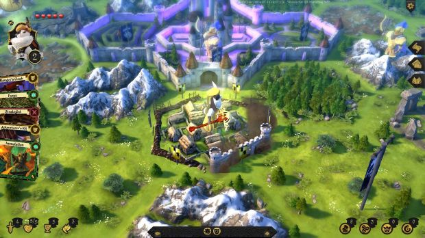 Armello - The Usurpers Hero Pack Torrent Download
