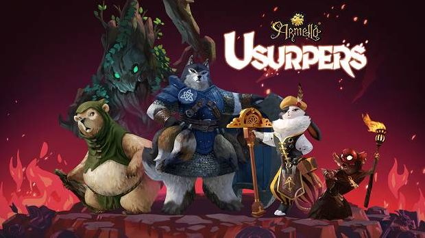 Armello - The Usurpers Hero Pack Free Download