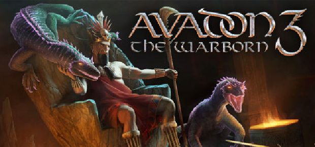 Avadon 3: The Warborn Free Download
