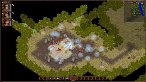 Avadon 3: The Warborn Torrent Download
