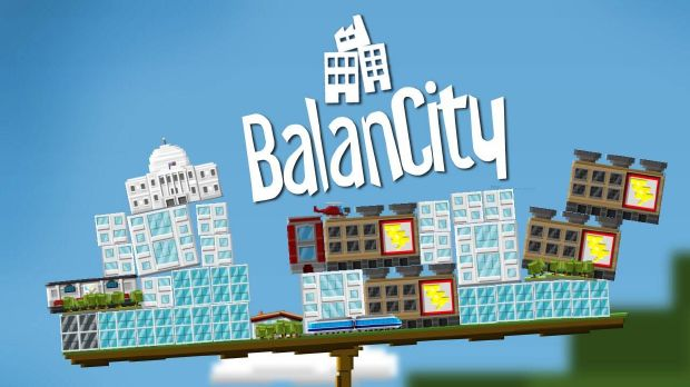BalanCity Free Download