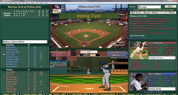 Baseball Mogul Diamond Torrent Download