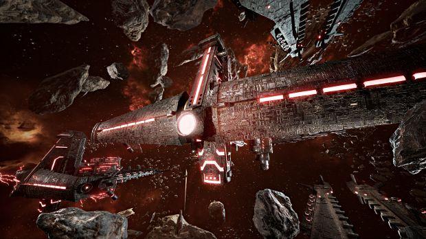 Battlefleet Gothic: Armada - Tau Empire PC Crack