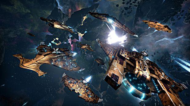 Battlefleet Gothic: Armada - Tau Empire Torrent Download