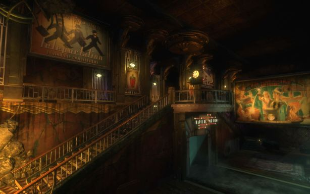 BioShock Remastered Torrent Download