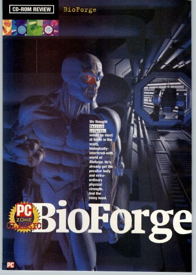 Bioforge Free Download