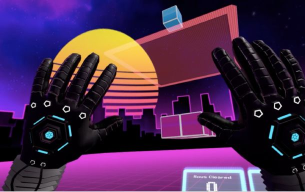Block Wave VR Torrent Download