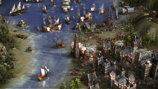 Cossacks 3 Experience PC Crack