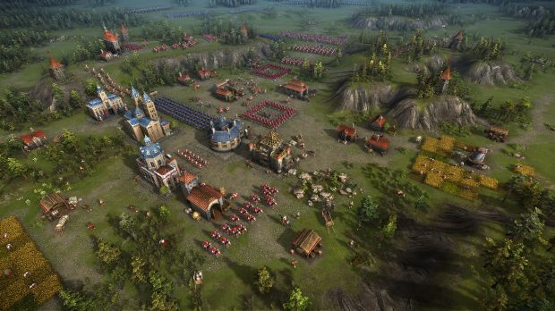 Cossacks 3 Experience Torrent Download
