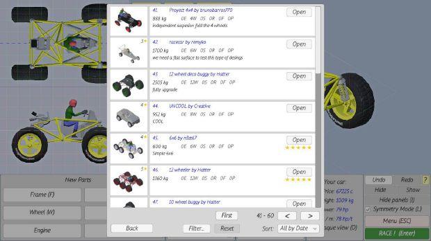 Dream Car Racing 3D Torrent Download
